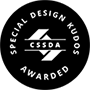 CSSDA Special Kudos, Best UI/UX/Innovation.