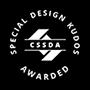CSSDA Special Kudos, Best UI/UX/Innovation.