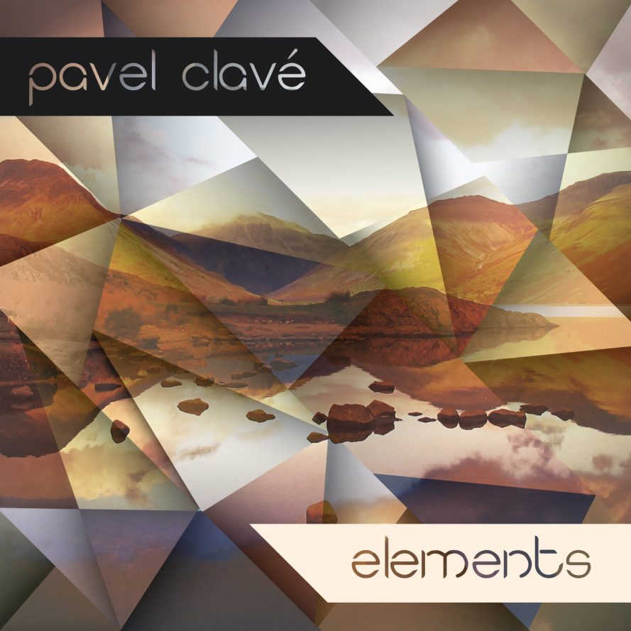 Pavel Clave Elements header