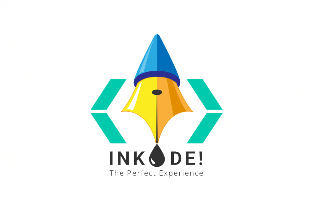 Inkode - see details