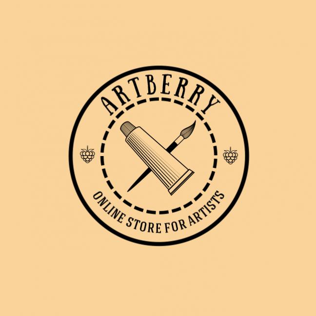 Artberry logo