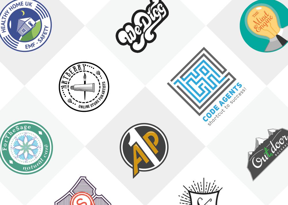 Logofolio #1 - see details