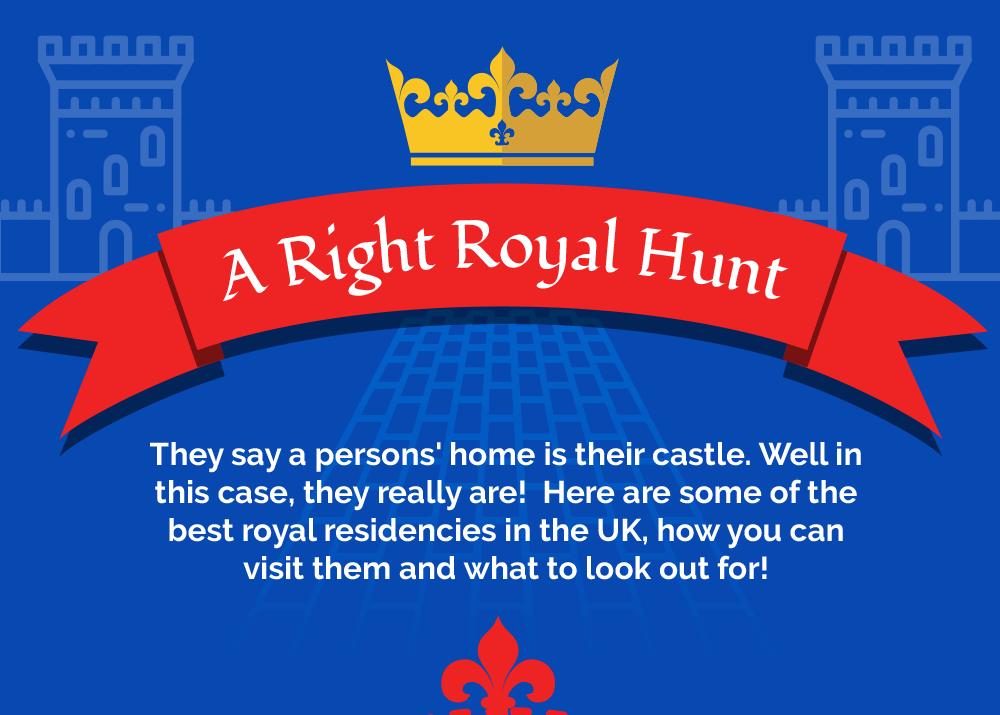 Royal Hunt Infographic - see details