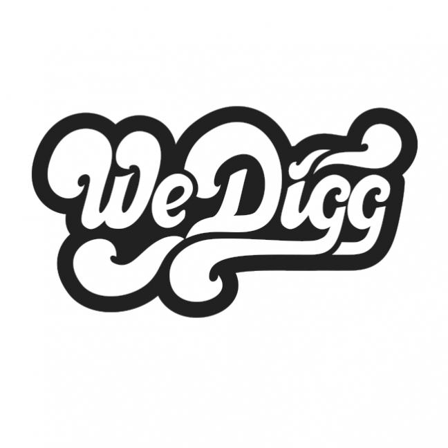 WeDigg Logo