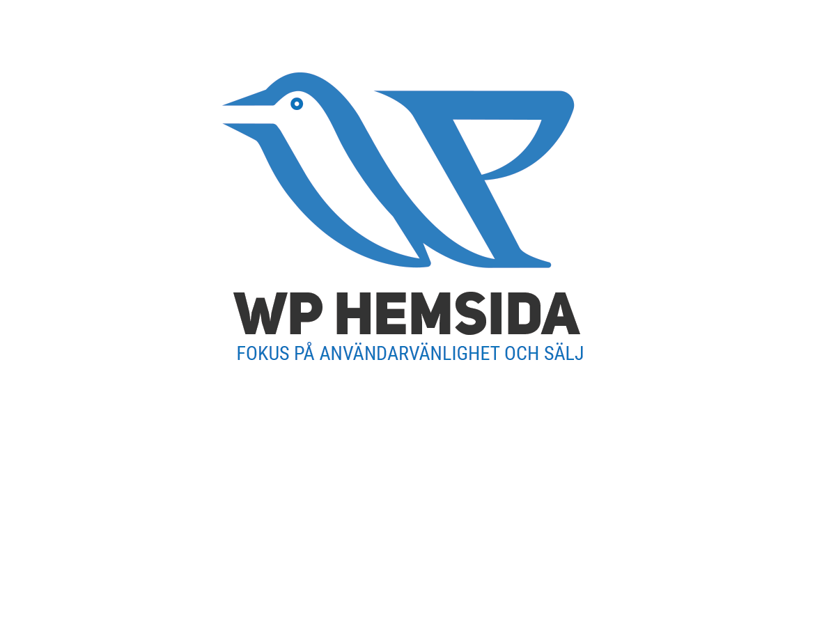 WP Hemsida logo