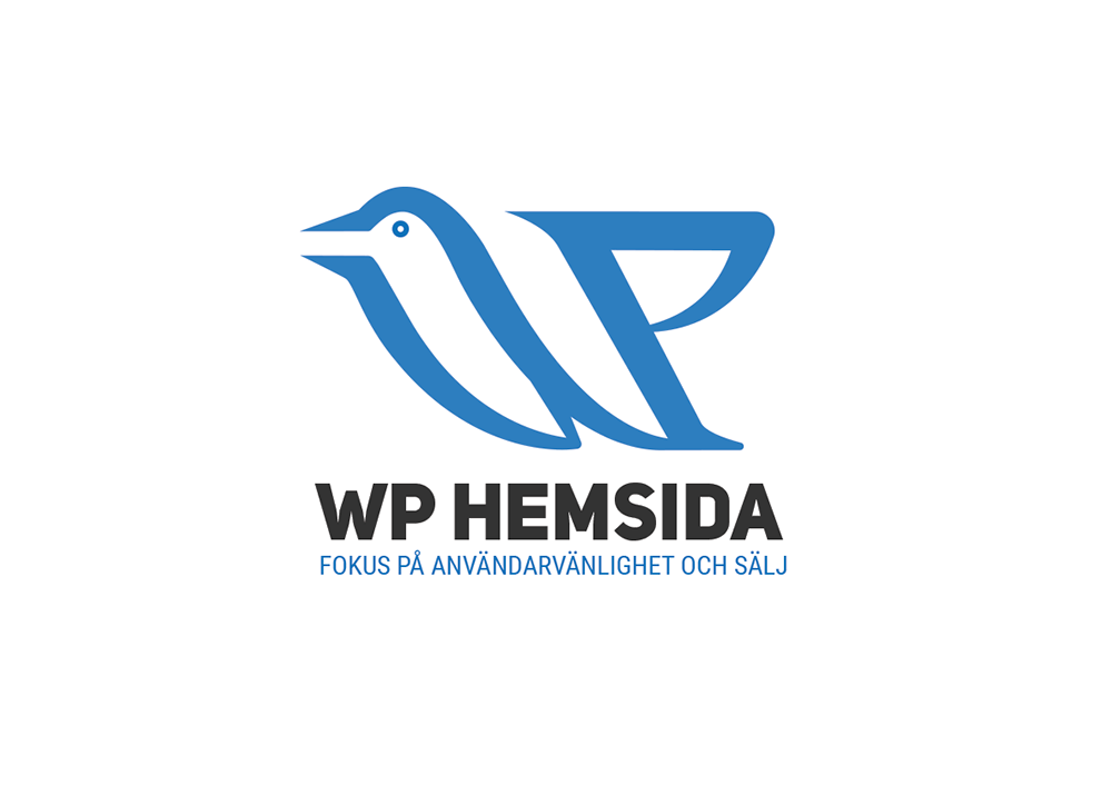 WP Hemsida - see project details