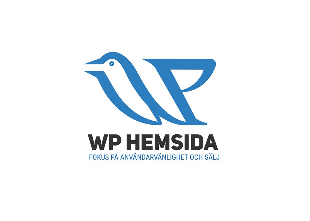 WP Hemsida - see project details