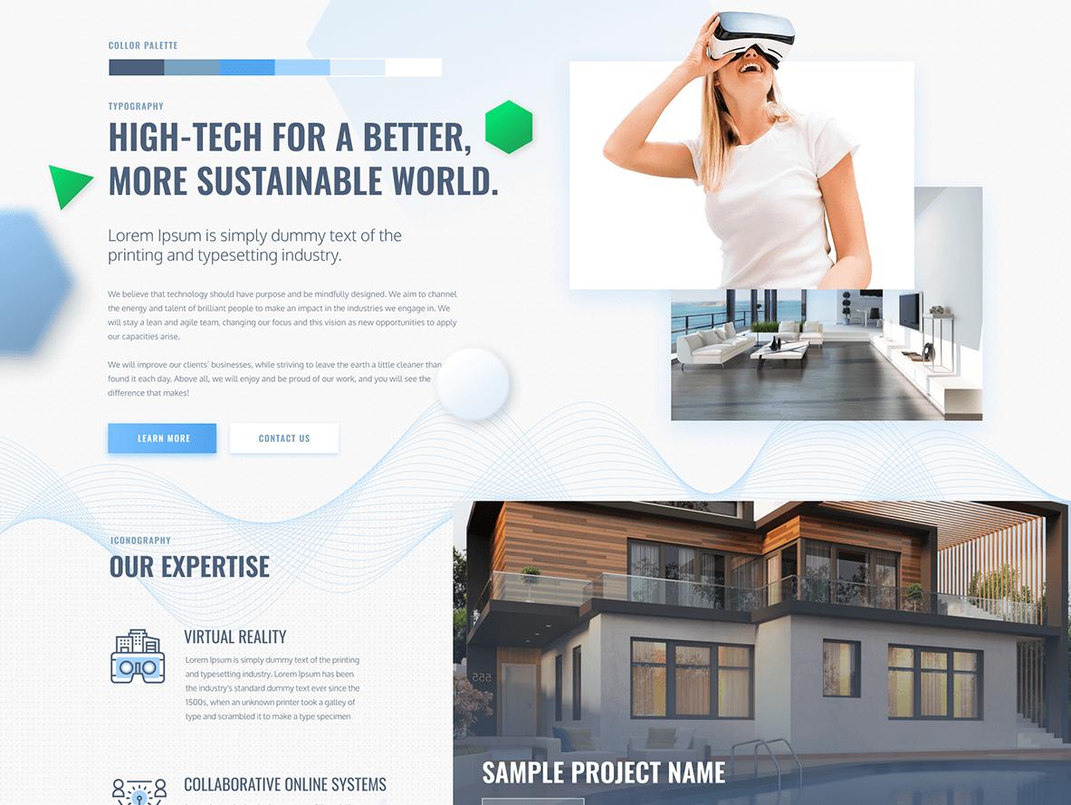 AllBright Designs - Stylescape